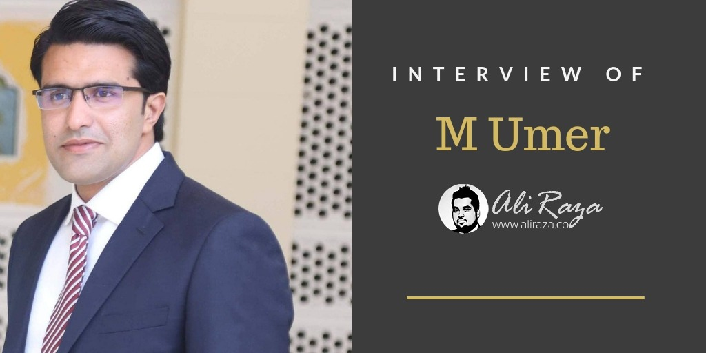 interview of M Umer