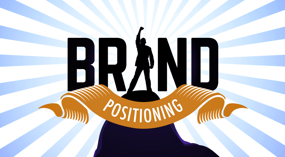 Brand Positioning online