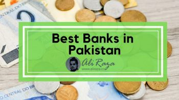 best banks in pakistan