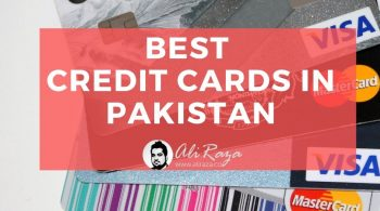 Best Credit cards In Pakistan