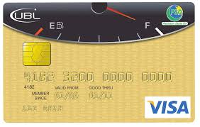 UBL PSO Auto Credit Card PakistanUBL PSO Auto Credit Card Pakistan