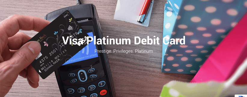 meezan bank visa platinum debit card