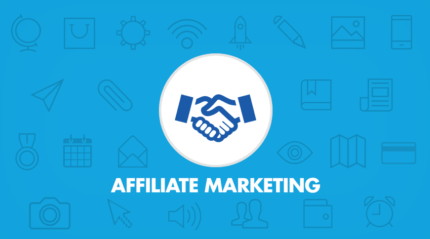 affiliate marketing new