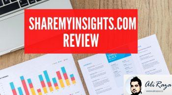 sharemyinsights.com review