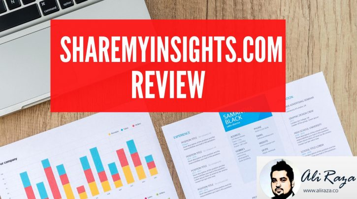 sharemyinsights.com review